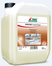 GREASE superclean – 